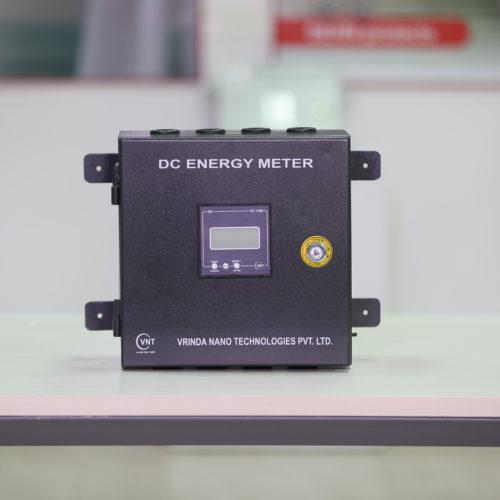 DC Energy Meter with RTU